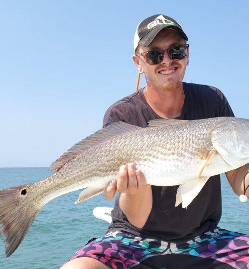 Bull Red Fishing Charleston 101 LLC 20191003_125304